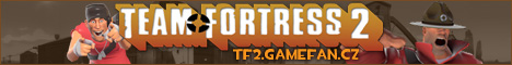 Team Fortress 2 - Gamefan.cz