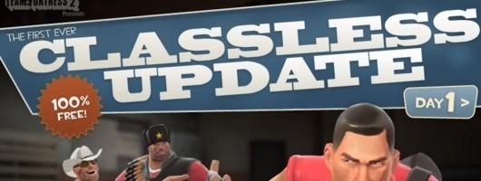 Classless Update