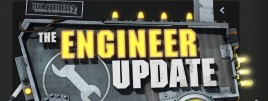 The Engineer Update