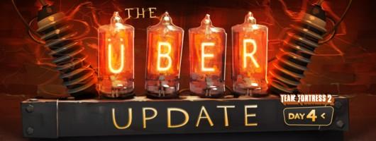 The Uber Update